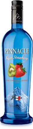Pinnacle Vodka Kiwi Strawberry